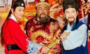 """Nam diễn viên """"Tân Bao Thanh Thiên"""" qua đời ở tuổi 87"""