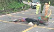Tin tai nạn giao thông mới nhất ngày 24/3/2020: Truy tìm tài xế tông chết người rồi bỏ chạy