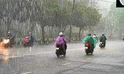 Tin tức dự báo thời tiết mới nhất hôm nay 24/3/2020: Hà Nội có mưa rào