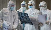 Việt Nam ghi nhận thêm 3 bệnh nhân nhiễm Covid-19, nâng tổng số lên 121 ca
