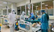 Tin tức thời sự mới nóng nhất hôm nay 25/3/2020: Tình hình sức khỏe của 3 bệnh nhân nhiễm Covid-19 nặng tại Việt Nam