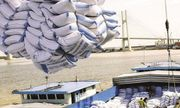 Việt Nam tạm dừng xuất khẩu gạo từ ngày 24/3