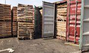 Doanh nghiệp xuất khẩu than củi nhưng khai báo là tấm nhựa để trốn thuế xuất khẩu