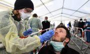 Đức, Tây Ban Nha ghi nhận số người mắc Covid-19 tăng cao kỷ lục, hơn 11.000 ca chỉ trong 1 ngày