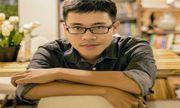 Nhà văn trẻ Thái Cường: Viết thơ như người thợ chụp ảnh