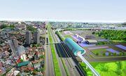 TP.HCM chuẩn bị xây dựng cầu vượt trước Bến xe Miền Đông mới