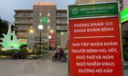 Bệnh nhân thứ 133 nhiễm Covid-19 ở Việt Nam: Chưa xác định được nguồn lây chính xác