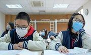 Hà Nội có thể cho học sinh nghỉ học kéo dài thêm nếu dịch Covid-19 phức tạp