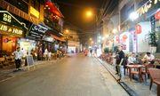 Hà Nội yêu cầu tạm đóng cửa quán bar, massage, karaoke phòng dịch Covid-19