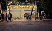Nổ súng hỗn chiến tại Quảng Ninh, 1 người tử vong, 3 người bị thương