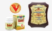 5 lý do người bệnh gout tin dùng Viên Gout Tâm Bình
