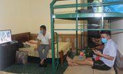 Nghệ An: Rà soát người đến bệnh viện Bạch Mai 14 ngày qua