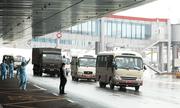 """Quy trình đặc biệt của những chuyến bay """"giải cứu"""" về Sân bay Vân Đồn"""