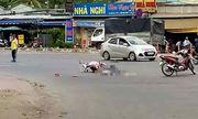 Tin tai nạn giao thông mới nhất ngày 27/3/2020: Tài xế xe đầu kéo cán chết người rồi bỏ chạy