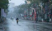 Tin tức dự báo thời tiết mới nhất hôm nay 27/3/2020: Miền Bắc sắp đón không khí lạnh, gây mưa dông