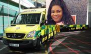Bị từ chối cho nhập viện, người phụ nữ có 3 con nhỏ nghi nhiễm Covid-19 tử vong tại nhà