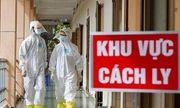 Bộ Y tế công bố thêm 10 ca nhiễm mới, liên quan đến BV Bạch Mai, quán bar Buddha