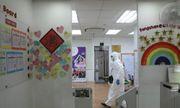 Gần 20 người nhiễm Covid-19 tại một trường mầm non ở Singapore