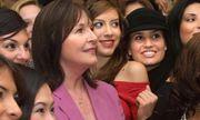 Miss World phủ nhận tin Chủ tịch Julia Morley nhiễm Covid-19
