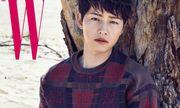 Song Joong Ki làm điều bất ngờ sau khi phá bỏ căn nhà tân hôn với Song Hye Kyo