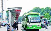 TP.HCM tạm ngừng hoạt động 54 tuyến xe buýt, hơn 5.000 lao động bị ảnh hưởng