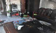 Bà Rịa- Vũng Tàu: Bắt người đàn ông đốt nhà trọ làm 2 mẹ con bị bỏng nặng