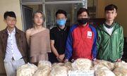 Hà Nội: Phát hiện 5 người dương tính ma túy trong quán bar hoạt động xuyên đêm giữa dịch Covid-19
