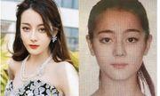 Ảnh thẻ của các mỹ nhân Hoa ngữ: Người xinh đẹp, người nhạt nhòa