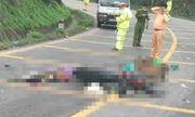 Lộ diện tài xế xe đầu kéo đâm chết một phụ nữ rồi bỏ chạy