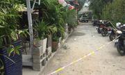 Nổ súng tại quán cà phê ở Bình Dương, một người nghi trúng đạn