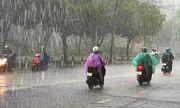 Tin tức dự báo thời tiết mới nhất hôm nay 29/3/2020: Hà Nội có mưa rào