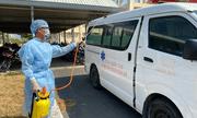 TP.HCM: Bác thông tin có bệnh nhân nhiễm Covid-19 tử vong