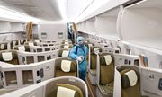 Vietnam Airlines cắt giảm khai thác, chỉ còn duy trì 8 đường bay nội địa