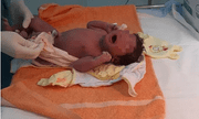 12 y, bác sĩ giúp sản phụ sinh con trong khu cách ly dịch Covid-19