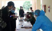775 người ở Bắc Giang phải cách ly vì trở về từ Bệnh viện Bạch Mai