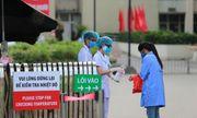 Bộ Y tế công bố thêm 9 ca nhiễm Covid-19, có 1 phóng viên