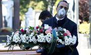 Italy có số ca tử vong vì Covid-19 lớn nhất thế giới, vượt 1 vạn người