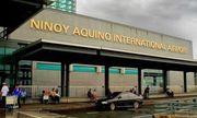 Máy bay ở Philippines lao ra khỏi đường băng, 8 người chết