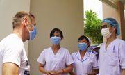 TP.HCM: 3 bệnh nhân nhiễm Covid-19 tại Bệnh viện Củ Chi được xuất viện