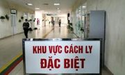 Bộ Y tế công bố thêm 9 ca nhiễm mới, nâng tổng số người mắc Covid-19 tại Việt Nam lên 203
