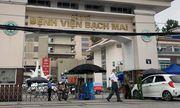 Bệnh nhân số 185 nhiễm Covid-19 ở Hà Nội đã đi rất nhiều nơi
