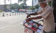 Cần Thơ: Hỗ trợ người bán vé số trong ngày dịch vụ xổ số tạm dừng hoạt động