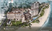MGVS chinh phục dự án biệt thự biển ở Việt Nam