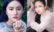 """Nữ sinh Kon Tum khiến dân mạng """"bấn loạn"""" vì quá giống"""