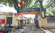 Phó Thủ tướng chỉ đạo thu hồi cổ phần đã bán tại Hãng phim truyện Việt Nam, hoàn tiền cho nhà đầu tư