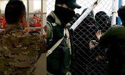 Tin tức quân sự mới nóng nhất ngày 30/3: IS trốn khỏi nhà tù ở Đông Bắc Syria