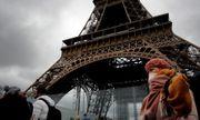 Số ca nhiễm Covid-19 tại Pháp vượt mốc 40.000
