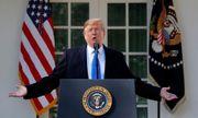 Ông Donald Trump: Tôi ngạc nhiên và vui mừng khi Mỹ nhận được vật tư y tế từ nhiều nước