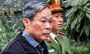 Cựu Bộ trưởng Nguyễn Bắc Son chuẩn bị hầu tòa phúc thẩm