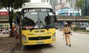 Hà Nội thu hồi phương án lập chốt giao thông chặn người ra vào thành phố để chống dịch Covid-19